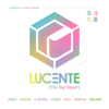 LUCENTE - YOUR DIFFERENCE artwork