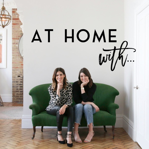 At Home With...