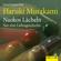 Haruki Murakami - Naokos Lächeln - Nur eine Liebesgeschichte (Ungekürzt)