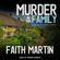Faith Martin - Murder in the Family