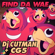 Find Da Wae (Knuckles Sings Club Mix) - DJ Cutman & CG5