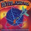 Planet Rock - EP, Afrika Bambaataa & The Soulsonic Force