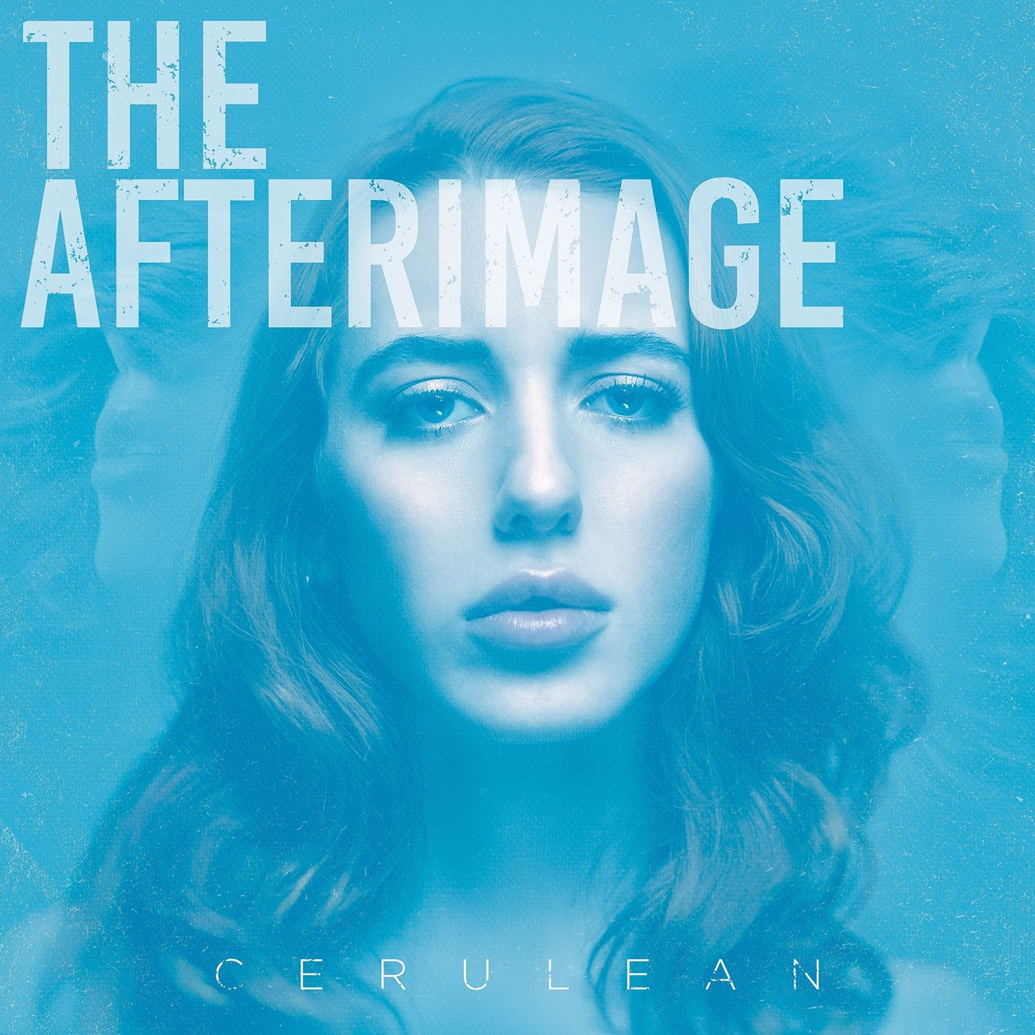 The Afterimage - Cerulean [single] (2018)