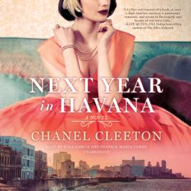 Next Year in Havana (Unabridged) audiobook