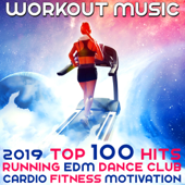 Quick Like the Wind, Pt. 16 (143 BPM Dance Club Hits Running Workout DJ Mix) - Workout Trance, Workout Electronica & Running Trance