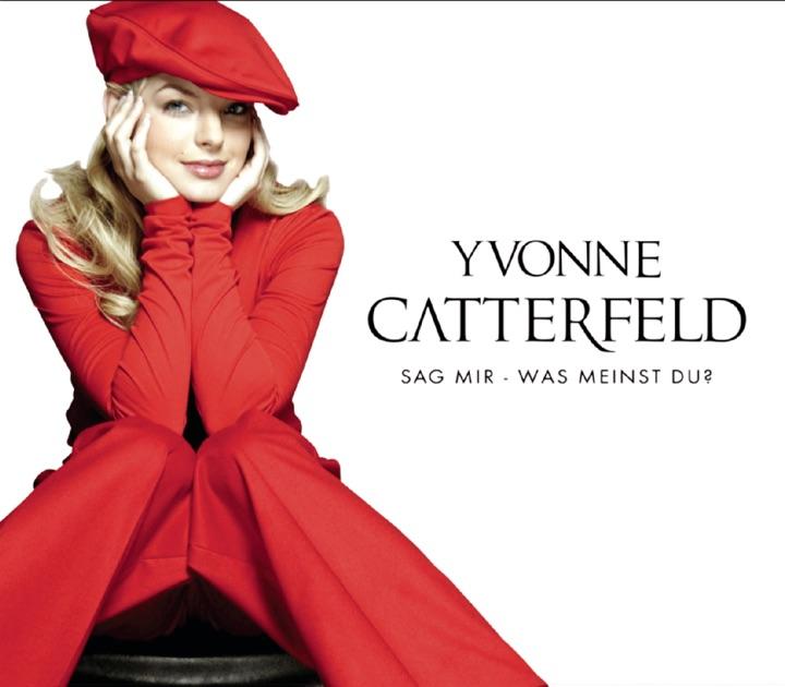 Yvonne Catterfeld Adlı Sanatçının Guten Morgen Freiheit Albümü