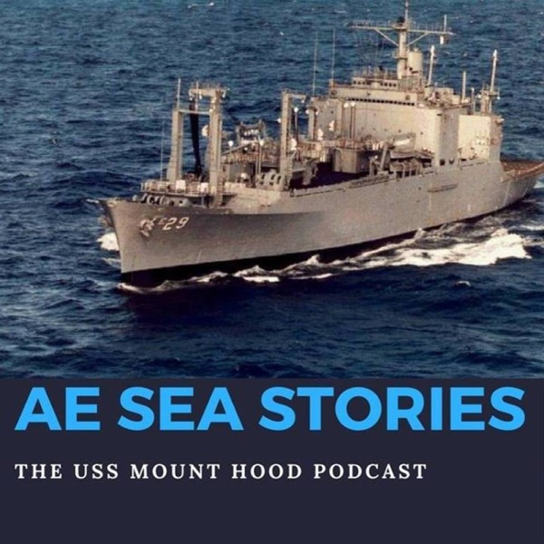 AE SEA STORIE'S Podcast