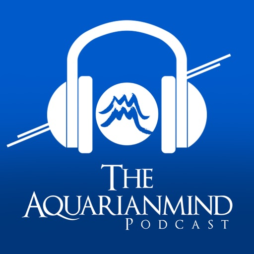 Cover image of The Aquarianmind Podcast