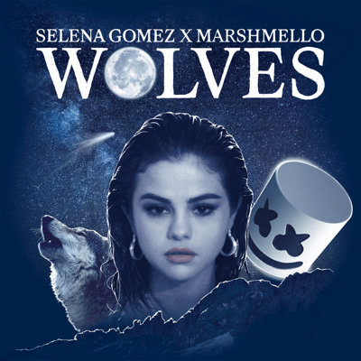 Wolves - Selena Gomez & Marshmello song