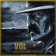Outlaw Gentlemen & Shady Ladies (Deluxe Version) - Volbeat - Volbeat