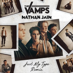 Just My Type (Nathan Jain Remix) - Single Mp3 Download