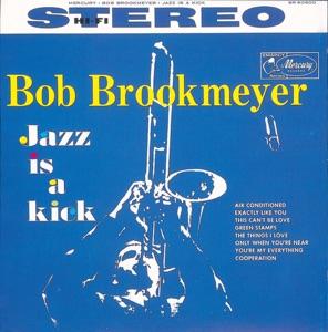 Jazz Is a Kick