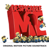Pharrell Williams - Despicable Me artwork