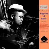 Baby What You Want Me to Do - Femi's Ragtime & Blues