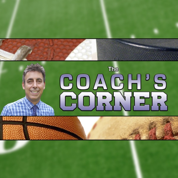 The Coach's Corner Show with Pat Disabato