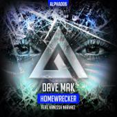 Homewrecker (feat. Vanessa Narvaez) - DaveMak