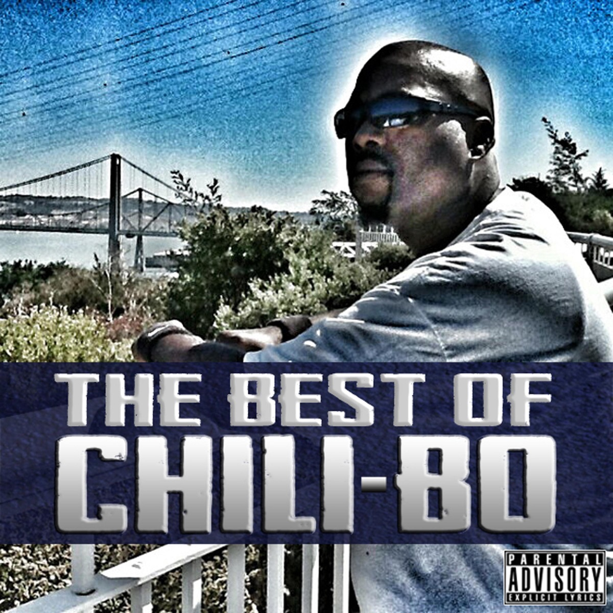 The Best of Chili-Bo Chili-Bo CD cover