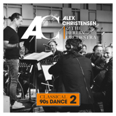 Around the World - Alex Christensen, The Berlin Orchestra & Melanie C