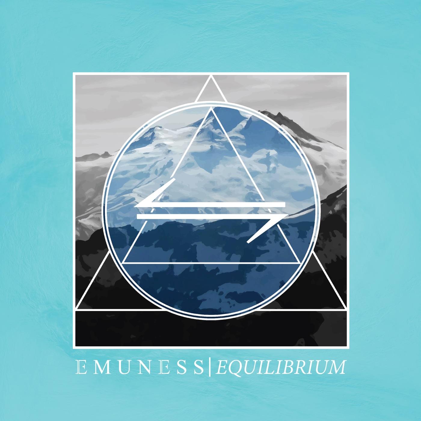 Emuness - Equilibrium (2018)
