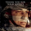 Thank You for Your Service (Original Motion Picture Soundtrack), Thomas Newman
