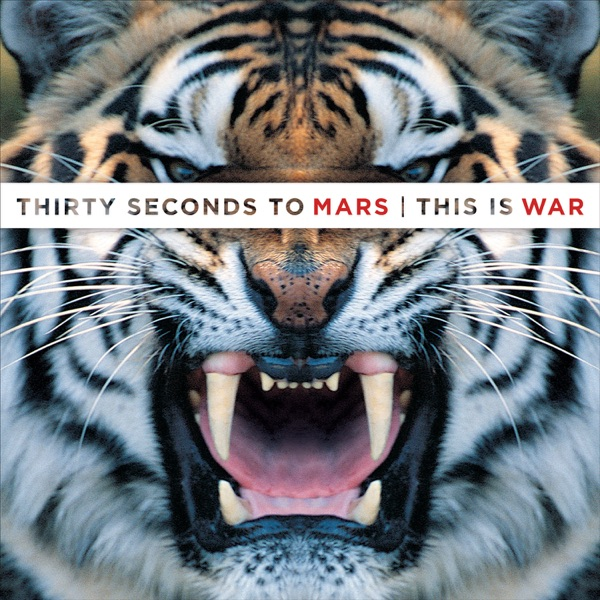 Thirty Seconds to Mars mit This Is War