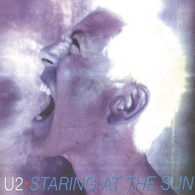 Staring At the Sun - EP - U2