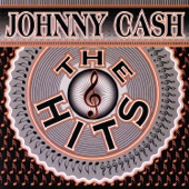Johnny Cash - Ring of Fire (Re-Recorded)