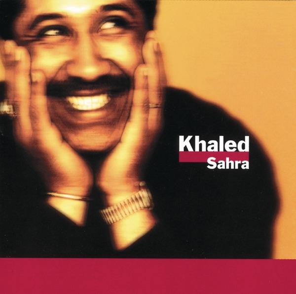 Khaled mit Aicha