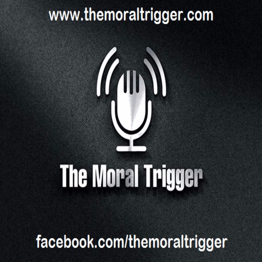 Cover image of The Moral Trigger