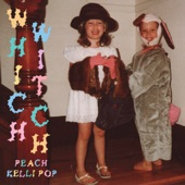 Peach Kelli Pop - Crooked & Crazy