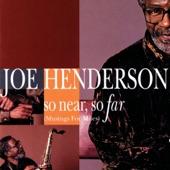 Joe Henderson - Teo