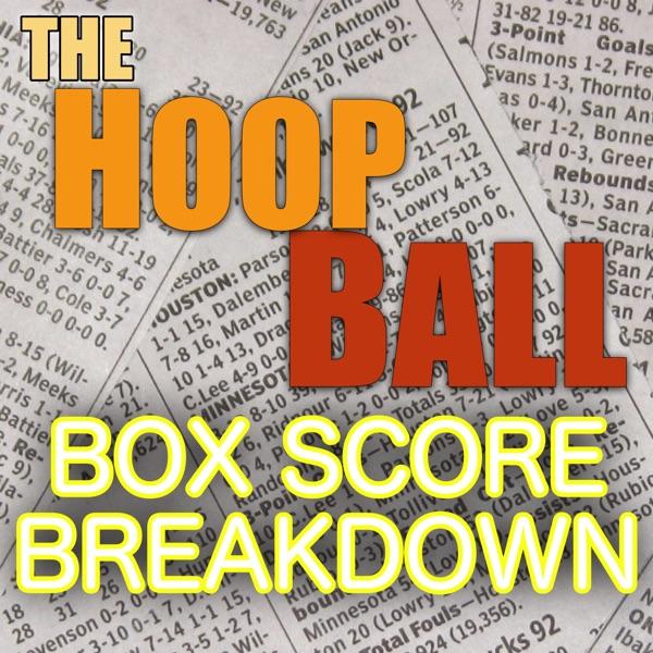 The Box Score Breakdown