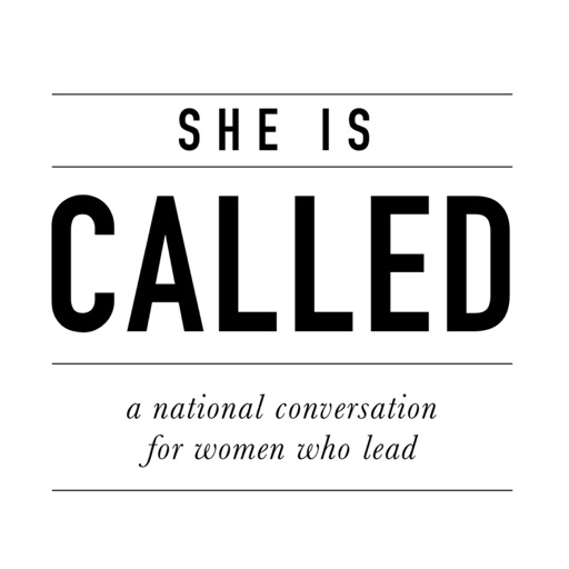 Cover image of She Is Called Podcast