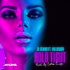 JR Kenna - Hold Tight (feat. Kalibwoy) artwork