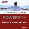 Andreas Winter - Entdecke dein Selbst (Der Psychocoach - Power-Box) artwork