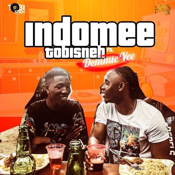 Indomee (feat. Demmie Vee) - Single