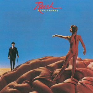 Rush - Hemispheres (Remastered)