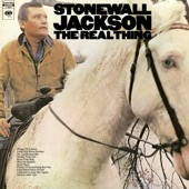 Stonewall Jackson - I Started Loving You Again