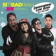 Sandiwaramu Luar Biasa (feat. RPH & Donall) - Siti Badriah - Siti Badriah