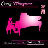 Musical Gems XXVII for Pointe Class