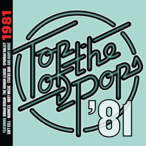 Various Artists - Top of the Pops - 1981