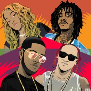 My Girl (feat. Stefflon Don, Alkaline & Red Rat) [Remix] - Single Mp3 Download