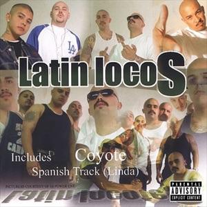 Mr. Criminal - Rap Latino