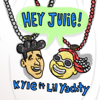 Hey Julie! (feat. Lil Yachty) - KYLE