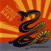 Reckless Kelly - Seven Nights In Eire artwork