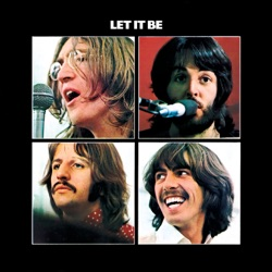 View album Let It Be