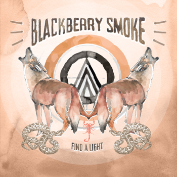 Find a Light Blackberry Smoke album songs, reviews, credits
