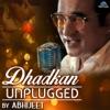 Dhadkan Unplugged Version Single