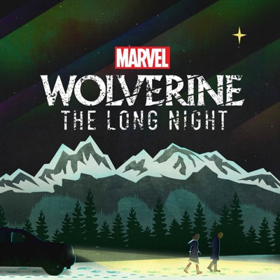 Wolverine: The Long Night image