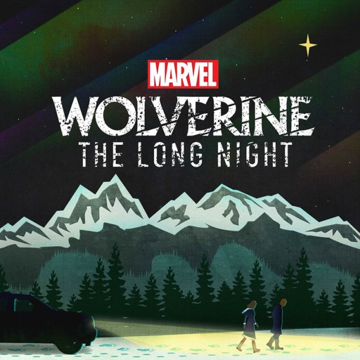 Cover image of Wolverine: The Long Night